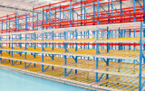 Wheelsの鋼鉄Storage Carton Flow Racking
