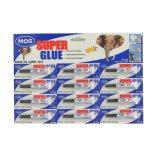 Aluminium Tubeの最もよいCyanoacrylate Adhesive /Super Glue