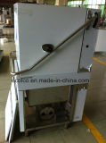 Typ Spülmaschine-Maschine der Hauben-Eco-F1