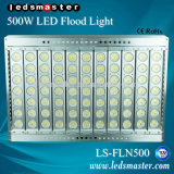 Stadiumのための高いEfficency 5 Years Warranty LED Flood Light