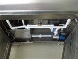 Chambre UV de test de vieillissement de simulation de plastiques