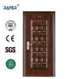 ヨーロッパMarket (RA-S081)のための熱いSaleおよびHighquality Steel Door