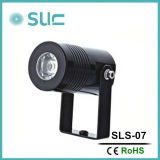 Décoration paysagère LED Spot Light et Outdoor Spot Light
