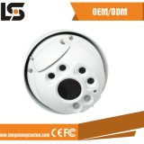 De goede Huisvesting van de Camera van het Aluminium voor de Apparatuur van de Veiligheid Dahua