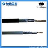 Impulso marinho - puxar o fio interno do cabo do acelerador do cabo de controle (TD-03)
