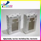 卸し売り豪華なギフトの紫外線コーティングのボール紙の香水ボックス