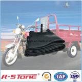 Câmara de ar interna butílica de caminhão leve (LT)
