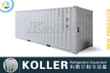Containerized industriale Block Ice Machine/Block Ice Making Plant con Low Price