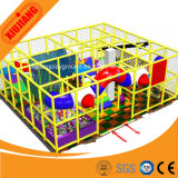 Équipement de terrain de jeux Indoor Baby Soft Play Center (XJ1001-5444)
