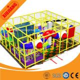 아기 연약한 실행 센터 실내 운동장 장비 (XJ1001-5444)
