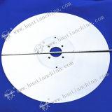 Diámetro 610 redondo plano del papel en la cuchilla de corte / Cuchillos