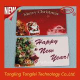 Kundenspezifischer Plastiktintenstrahl PVC-Karten-Hersteller