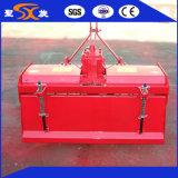 El alimentador de granja trabaja a máquina al agricultor/a cultivador rotatorios Rotavator (1GQN-120/1GQN-125/1GQN-140)