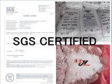 SGSは99%の腐食性ソーダ薄片をテストする