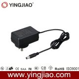 18W Plug in Power Adapter met Ce