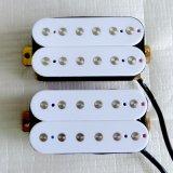 Приемистость гитары OEM керамическая Magnent белая Humbucker