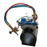 Tubo macchina del tubo di taglio per il taglio del tubo del metallo tubo di ferro di taglio