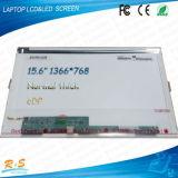 Surface adjacente 15.6 d'informatique 30pin d'écran de N156bge-E11 DEL Wxga 1366*768