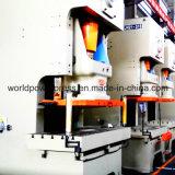 Cフレームの高精度の打つ機械