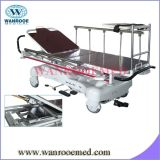 Neues Hydraulic Transfer Stretcher mit 3 Stages Side Rail