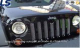 Jeep Wrangler Jk를 위한 스테인리스 Steel Bug Deflector/Steel Mesh