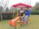Велосипед для парка атракционов