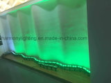 Het Licht van de buiten LEIDENE van de Inrichtingen van de Verlichting Wasmachine van de Muur