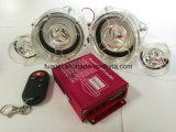 De draadloze Audio van het Systeem van het Alarm van de Motorfiets MP3