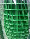 Панели сваренной диаметр провода Apeture 1mm HDP ячеистой сети 1 ''
