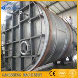 ISO9001公認のファクトリー・アウトレットの燃料貯蔵タンク中国製