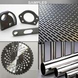 Automatische Faser-Laser-Metallgefäß-Ausschnitt-Maschinen für Sport-Gerät