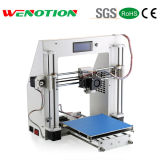 높은 Efficiency DIY 3D Printing Machine