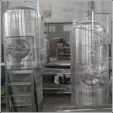 Tun de erva-benta 10bbl/chaleira/tanque, equipamento da fabricação de cerveja