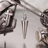 De Juwelen van het Roestvrij staal van de Manier van de Halsband van de Tegenhanger van Mens van de Tegenhanger van het roestvrij staal (hdx1014)