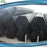 Tubos sin soldadura de acero negros de ASTM A106