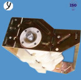 hacia fuera puerta que aísla el interruptor (630A) para Rmu A009