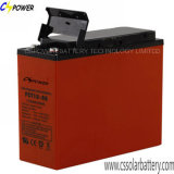 CE Approved Front Terminal Battery per Telecom Station 12V150ah