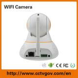câmera do IP do cartão PTZ do CMOS 64GB SD da abóbada da velocidade de 1.0MP 720p