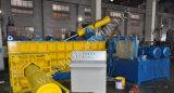Eliminare il Ce d'acciaio della pressa per balle dello scarto approvato