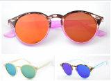 Nouveau Sunglasses avec du CE FDA Kp50555 de Flat Revo Lens