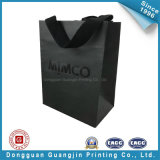 Paper di lusso Bag con Matt Lamination (GJ-bag121)
