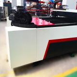 Отрезок листа пробки металла волокна лазера строительного оборудования