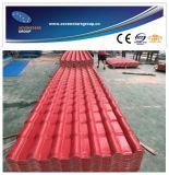 PVC Glazed Roof Tile Making Machine mit 10 Years Factory