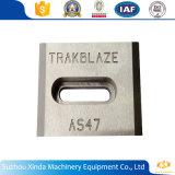 Genres d'offre d'usine de la Chine d'usinage matériel de pièces