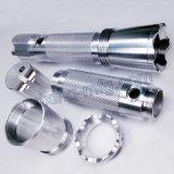 トーチの機械化アルミニウム部品