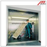 Langlebiges Gut gegenüber von Tür-Fracht-Höhenruder mit Maschine Roomless