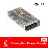 12V zugelassene Standardein-outputStromversorgung der schaltungs-100W