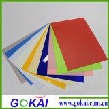 A folha rígida do PVC Sheet/PVC dilui a espessura