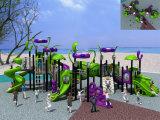 Campo de jogos temático das grandes crianças estrangeiras de Kaiqi - disponível em muitas cores (KQ50021A)