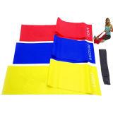Faixa de borracha larga colorida o melhor preço com elasticidade elevada